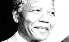 Fwd: Black History Month: Anniversary of Nelson Mandela's release from prison