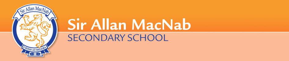 MacNab Banner