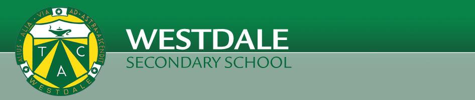 Westdale Banner