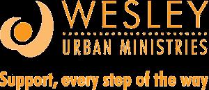 Wesley logo