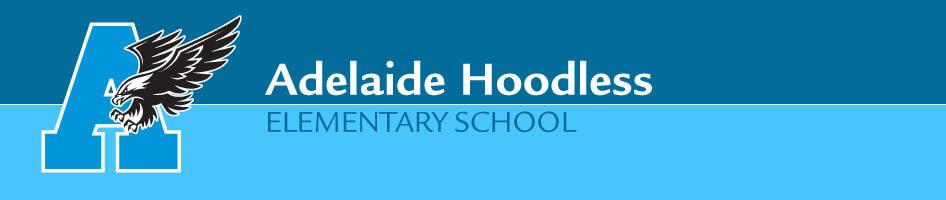 Adelaide Hoodless Banner