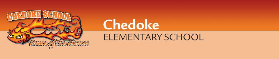 Chedoke Banner