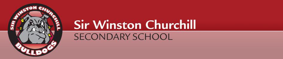 Churchill Banner