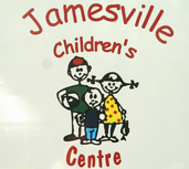 Jamesville Children's Centre Logo