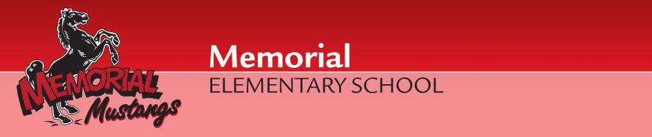 Memorial Stoney Creek Banner