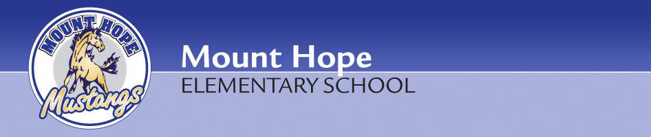 Mount Hope Banner