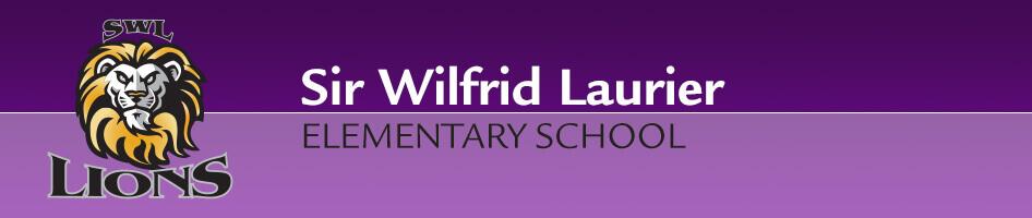 Sir Wilfrid Laurier Banner