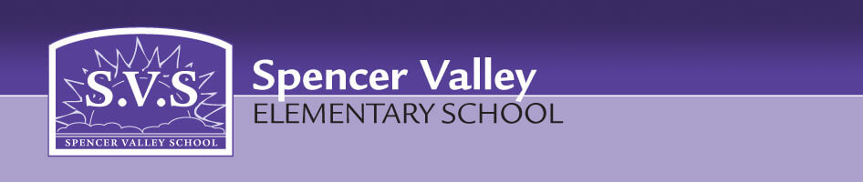 Spencer Valley Banner