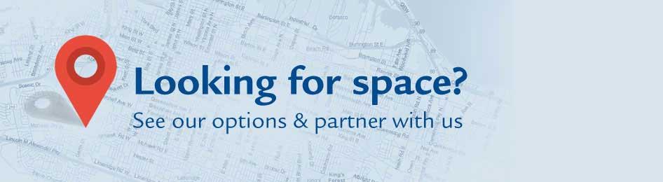 Facility Partnerships Banner