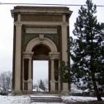 Peace Memorial Entry