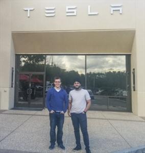 Tesla Employee Handbook
