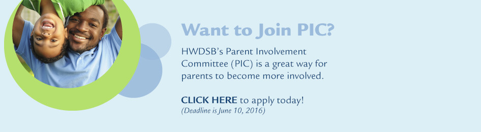 Parental Involvement Committee