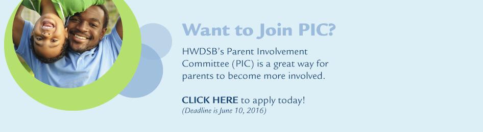 Parental Involvement Committee