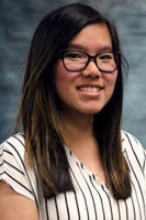 Picture of Elizabeth Wong - Student Trustee
