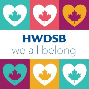 HWDSB we all belong