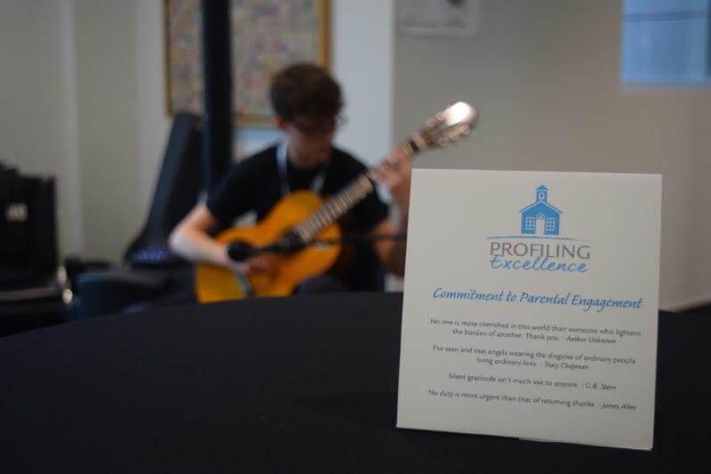 HWDSB Celebrates School Volunteers