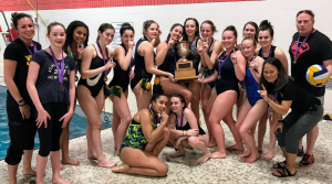 Junior Girls Champs: Westdale