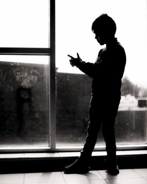 Logan, Grade 2