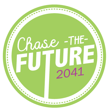 Chase the Future: 2041