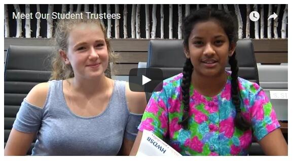 Student Trustees