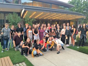 glendale students at stratford