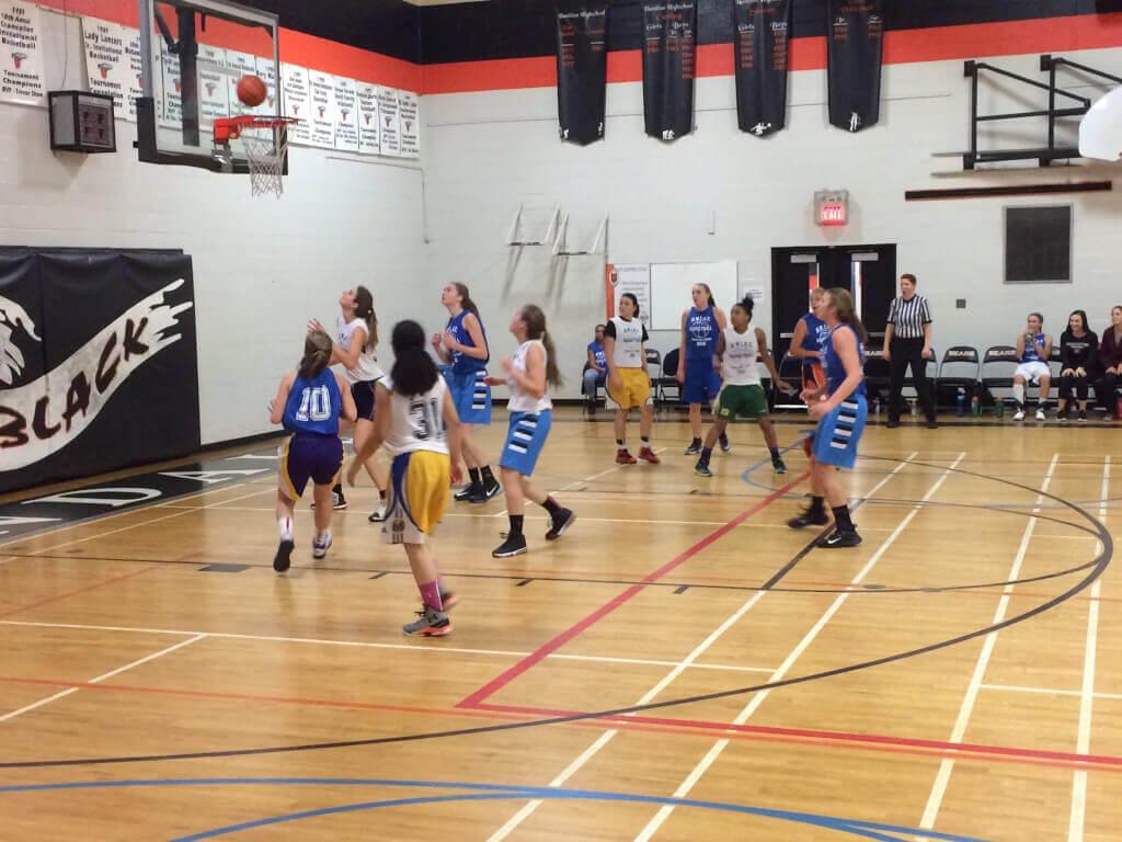 73e3cb34a406 Athletics Update  HWDSB Girls Basketball All-Star Classic set for Thursday
