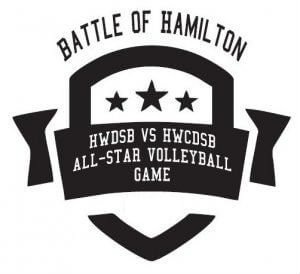 Battle of Hamilton logo