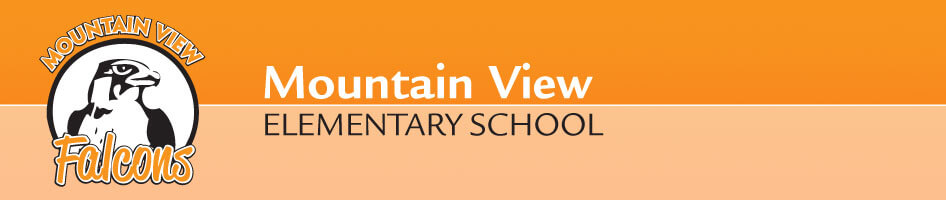 Mountain View Banner