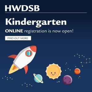 Online registration is now open!