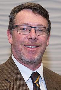 Picture of Michael Prendergast