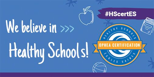 OPHEA Healthy Schools