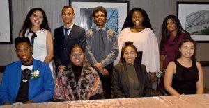 Award winning ACCPI students