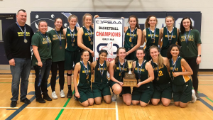 westdale basketball champs