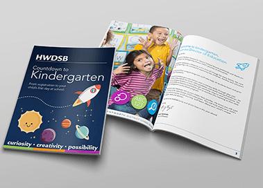 Kindergarten Handbook 2018