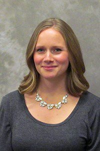 Photo of Trustee Becky Buck