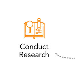 Conduct Research