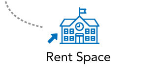 Rent Space at HWDSB