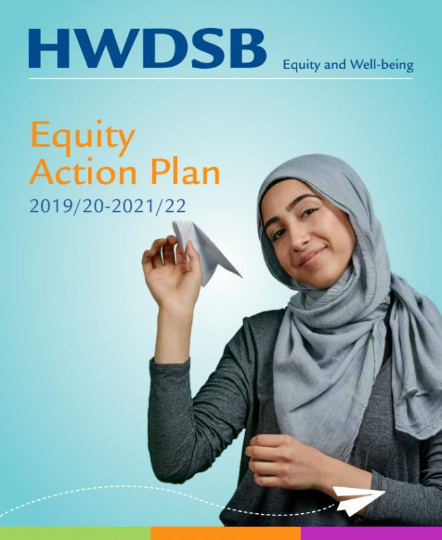 Equity Action Plan