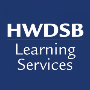 HWDSB LearningServices