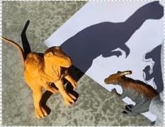 Dino Shadows